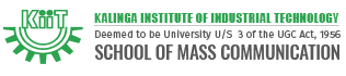School of Mass Communication Logo