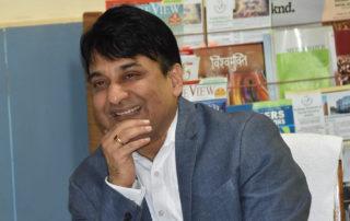 Mr. Rana Yashwant